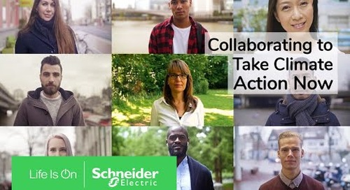 Collaborating for Sustainability: The Only Way Forward