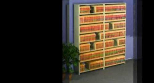 Filing Systems File Shelves Shelving Record Storage Houston Texas Ph 713-467-4454