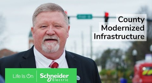 Macon-Bibb County Modernized Infrastructure to Prepare for Growth