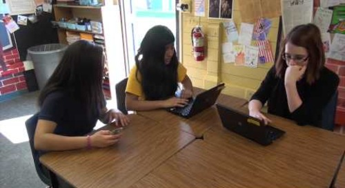 'Computech Middle School BYOD Program
