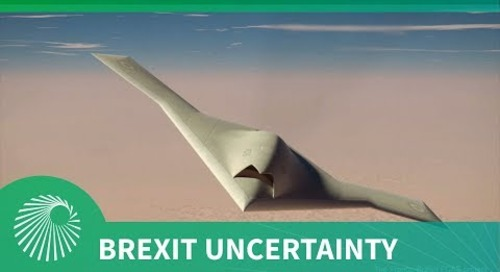 UKs post Brexit ambitions for defence aviation in jeopardy