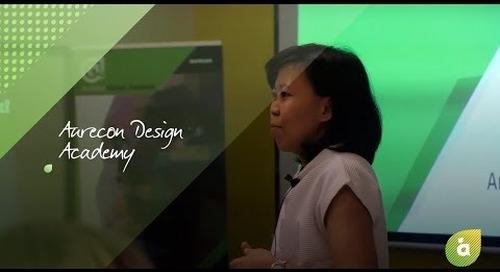 The Aurecon Design Academy Experience