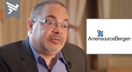 AmerisourceBergen | Shaping Healthcare Delivery with Axway Mobile App Development