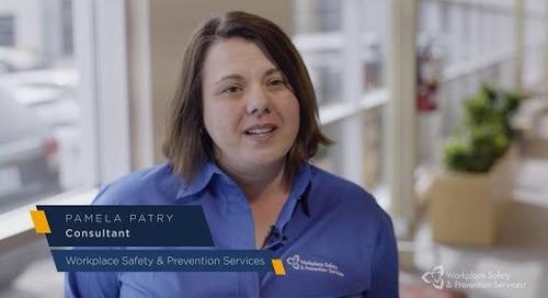 Building a Safer North: Pamela Patry, WSPS