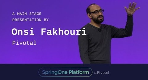 Pivotal Cloud Foundry 2.0—Rob Mee, Onsi Fakhouri