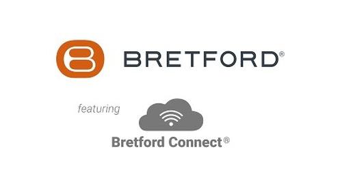 Bretford | TechGuard Connect® Lockers using Bretford Connect®