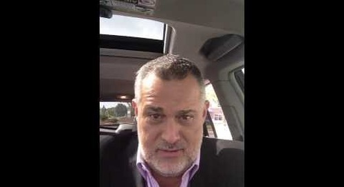 C-Suite with Jeffrey Hayzlett: Remember to Get Gas