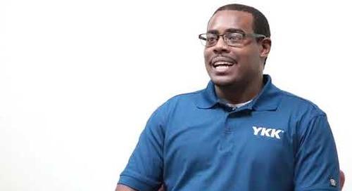 One Conversation at a Time- Maurice Davison describes YKK's corporate culture
