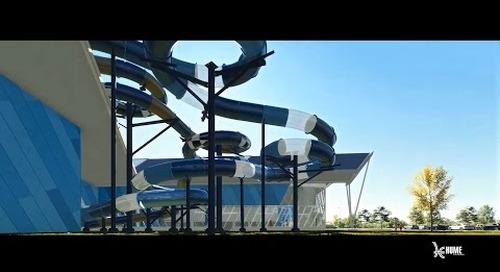Craigieburn ANZAC Park: A new aquatic and leisure centre for Craigieburn