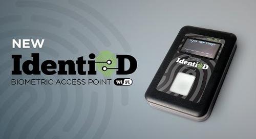 Identid + WiFi | ACDI Hardware