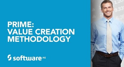Prime - Value Creation Methodology