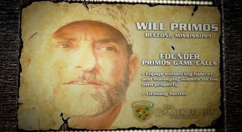 Will Primos - Trapping Tips
