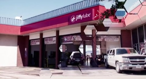Heartland Jiffy Lube Utilizes Hyperconverged Solution from Lenovo and Nutanix