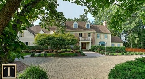 2 Balbrook Rd. Mendham, NJ - Real Estate Homes for Sale