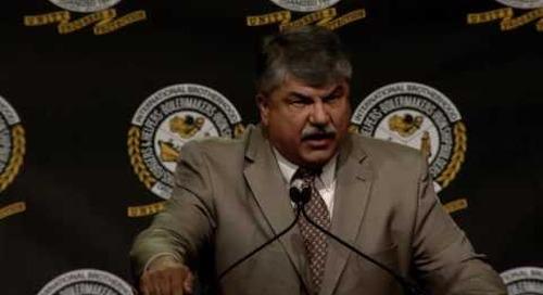 Richard Trumka - President, AFL-CIO