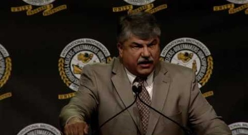 Richard Trumka - President, AFL-CIO