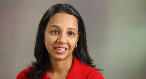 Pediatrics featuring Reshmi Basu, MD