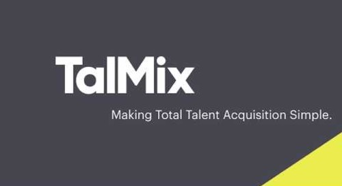 How to Post a Project with Talmix