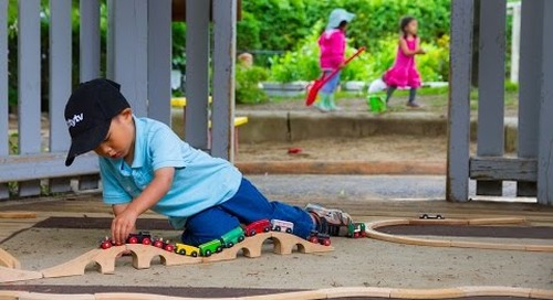 Bachelor of Early Learning and Community Development  - Webinar