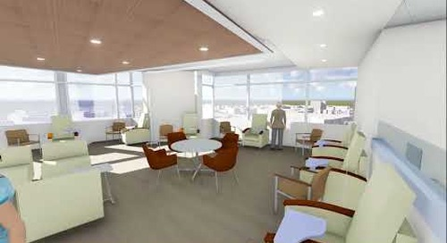 Providence Wellness Watch KGW Sept 2018 30 Cancer 11th Floor Expansion