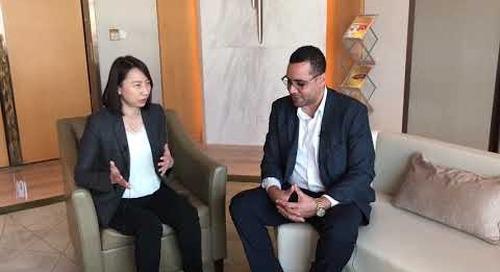Capitalize on the IIoT Opportunity Despite Market Turbulence with Advantech's Linda Tsai