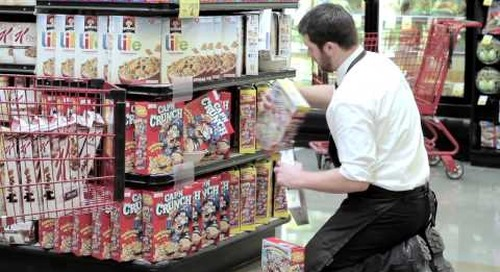 Partners in Employee Success: Save Mart + Achievers