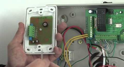 Micron Box Installation