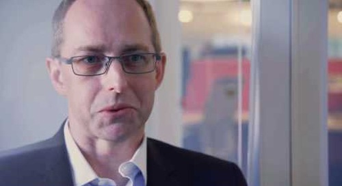 Freudenberg IT delivers flexible, scalable SAP HANA services with Lenovo