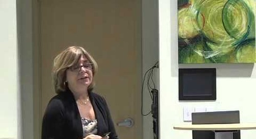 Innovative Lighting Solutions for a Modern Healthcare Facility presented by Rosalyn Cama