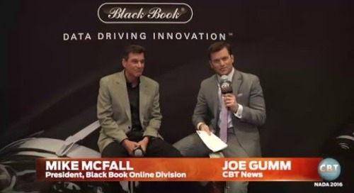 Black Book discusses eCredit, their new lead generator solution created in partnership with Equifax.