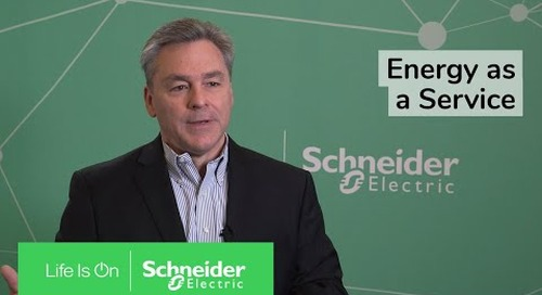 Energy as a Service: The Financial Benefits