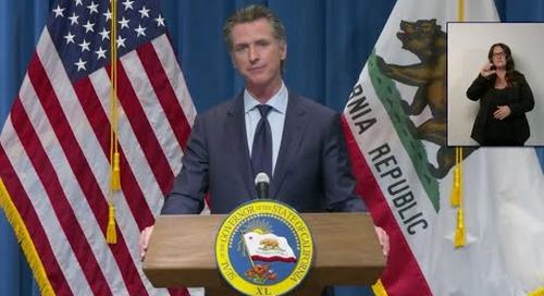 California May Budget Revision Education Analysis