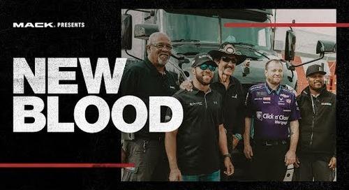 #RoadLife | Episode 3 : New Blood