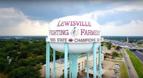 Umbrella Customer Experience: Lewisville ISD
