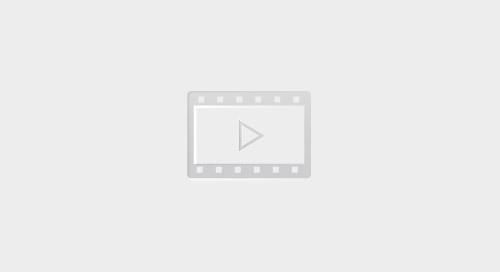 Meet Chuck Welch: Leveraging modern technologies in IT Infrastructure