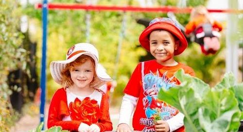 Craigieburn Early Childhood Services: Centre Tour