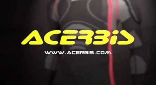 ACERBIS X-FIT - New Protection Experience