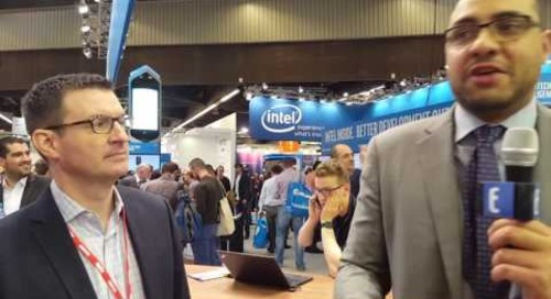 embedded world 2017: Intel's insight.tech Launches Engineering Community