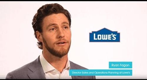 MyLowe's Loyalty Program Success with SheerID
