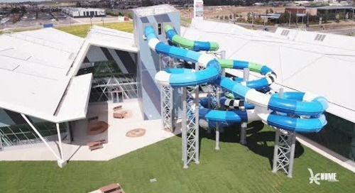 Splash Aqua Park and Leisure Centre Highlights