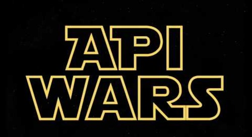 API Wars - The Revenge of Shadow IT   An Axway Story