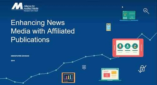 Enhancing Your News Media Data Reporting with Affiliated Publications [webinar]