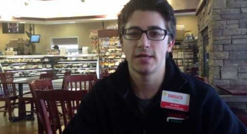 Joe Dash Jr Testimonial