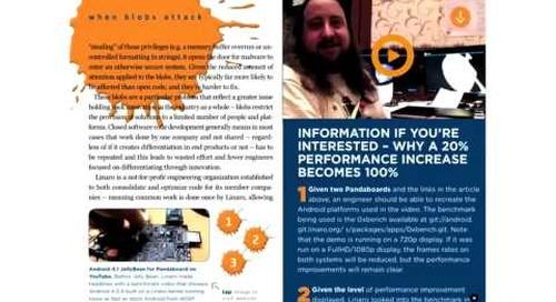 Signum Magazine - Innovation in Digital Magazine Experience!