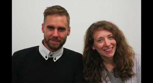 Jay Hess and Chloe Medrano - Hear Me Now