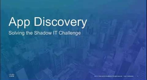 WEBINAR   Inside App Discovery with Doni Brass