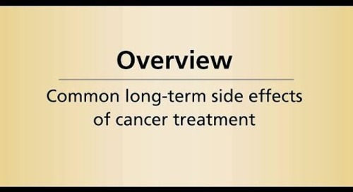 Beyond Cancer Treatment - Overview