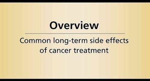 Oregon FinishCancer   Beyond Cancer Treatment - Overview