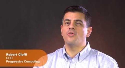 Umbrella for MSPs Customer Testimonial - Progressive Computing
