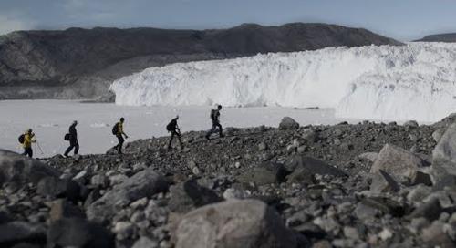 Explore Greenland